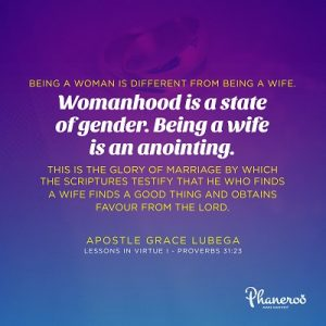Phaneroo Devotion : Lessons In Virtue - 2