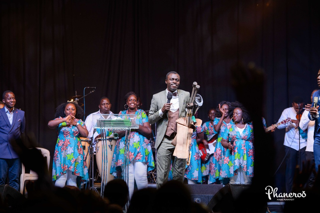 Phaneroo 4th Anniversary (116)