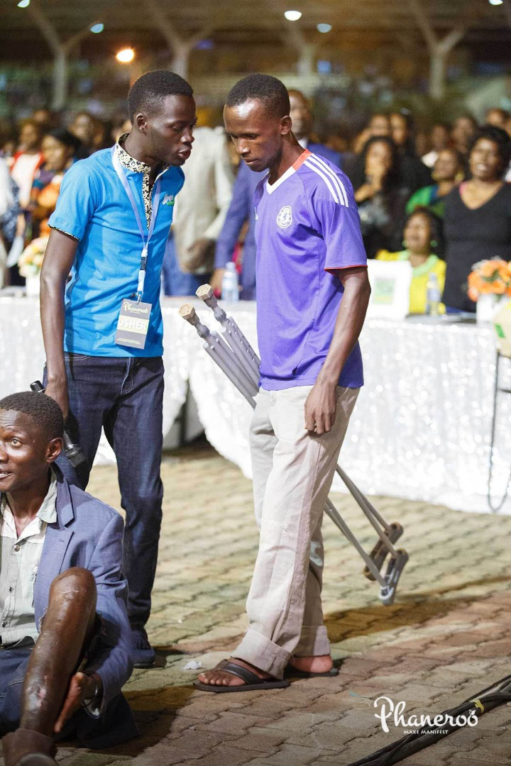 Phaneroo 4th Anniversary (18)