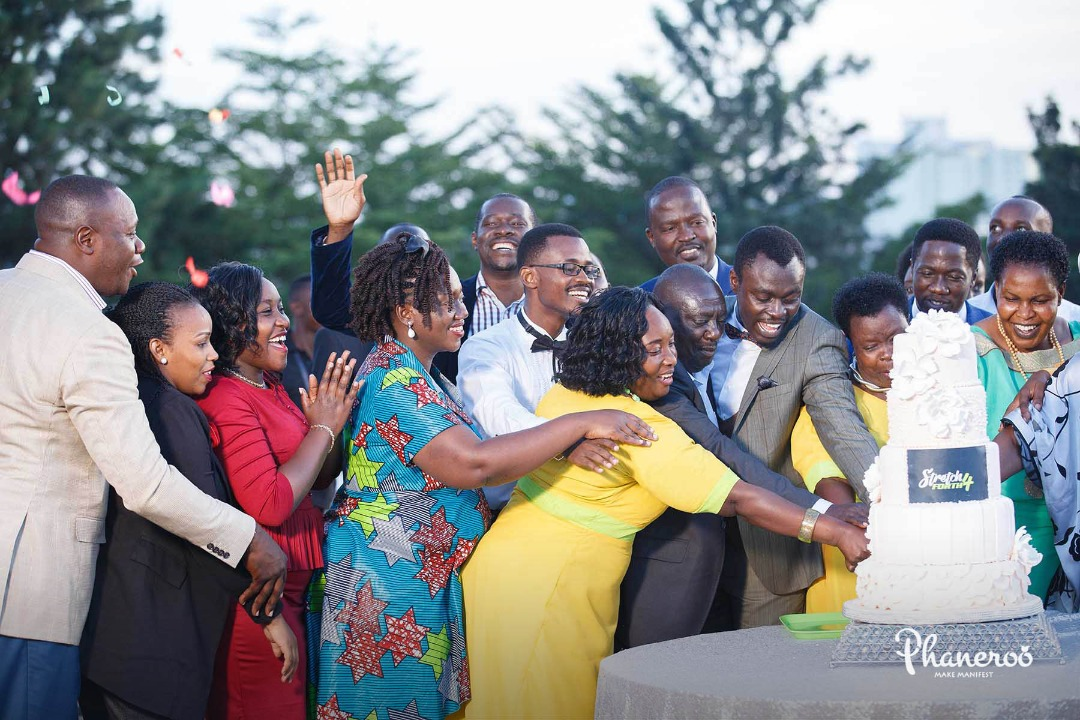 Phaneroo 4th Anniversary (2)