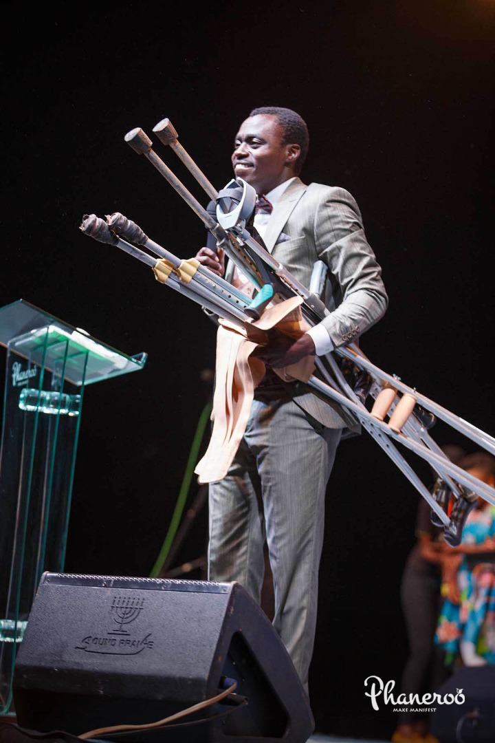 Phaneroo 4th Anniversary (21)