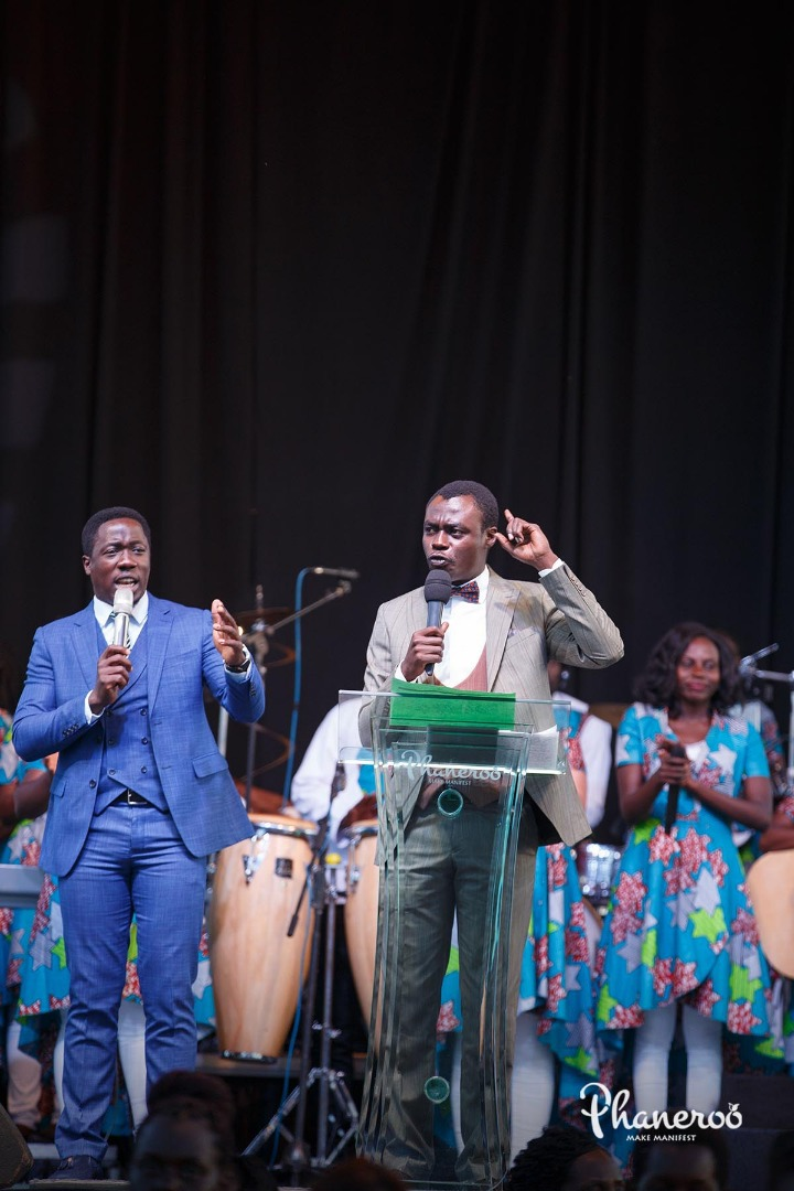 Phaneroo 4th Anniversary (3)