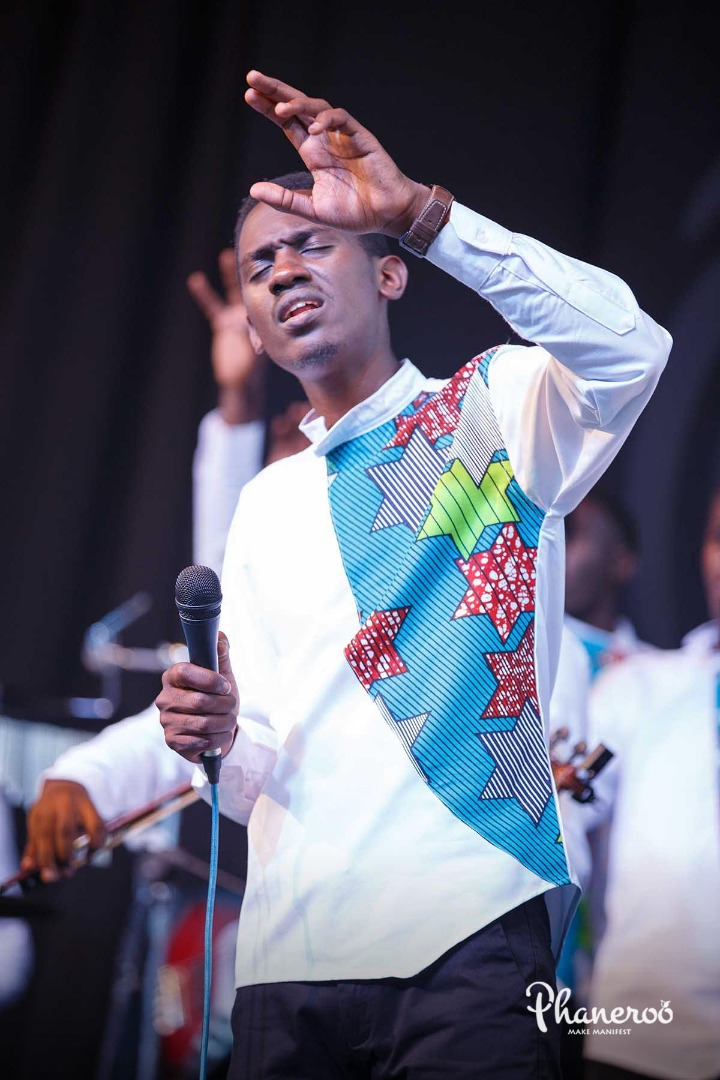 Phaneroo 4th Anniversary (5)