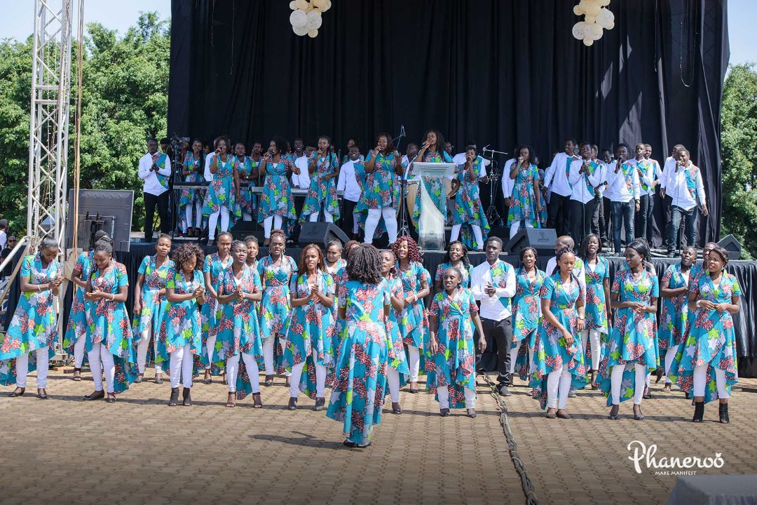 Phaneroo 4th Anniversary (53)