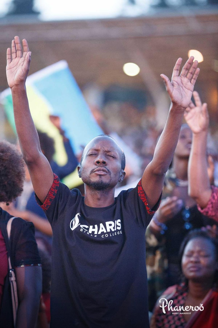 Phaneroo 4th Anniversary (6)