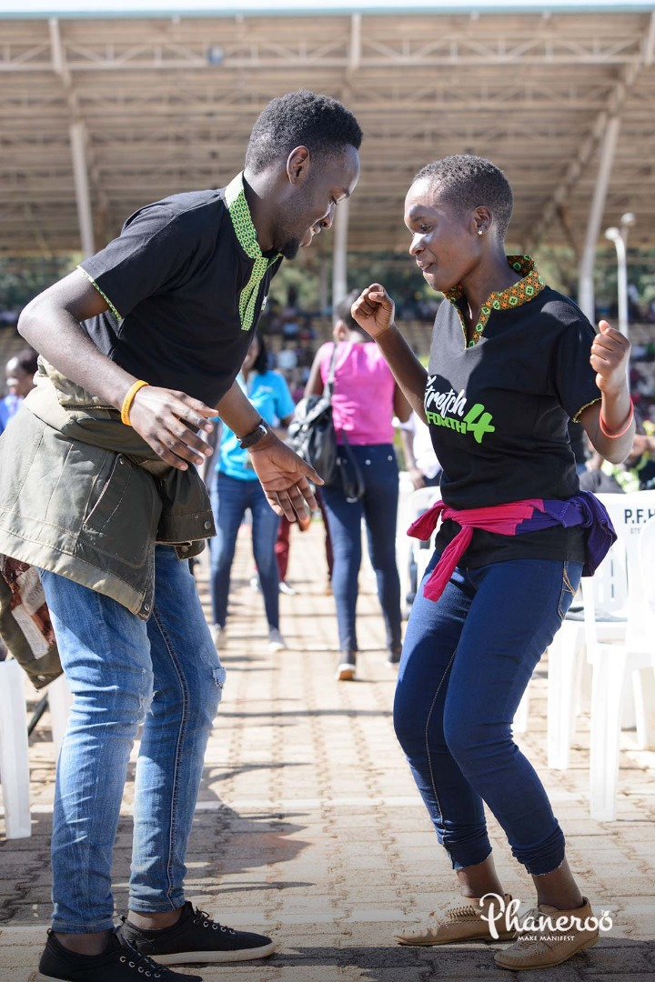 Phaneroo 4th Anniversary (64)