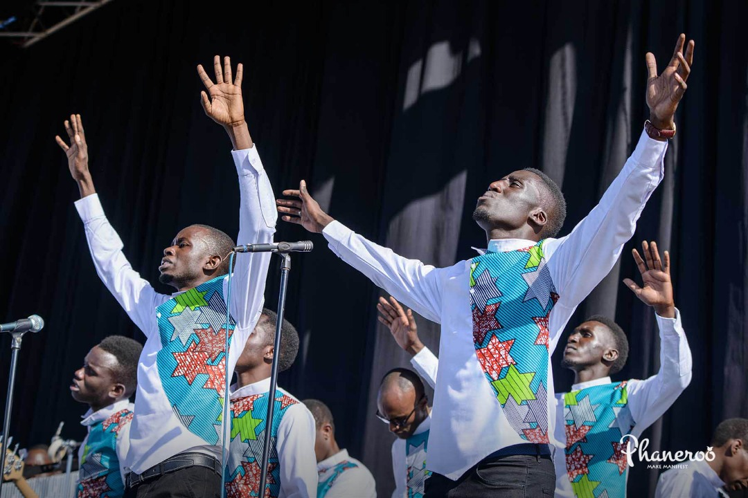 Phaneroo 4th Anniversary (70)