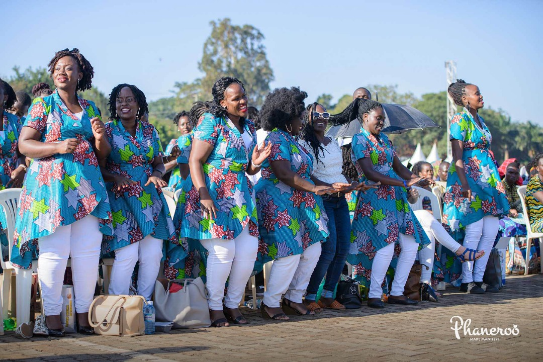 Phaneroo 4th Anniversary (74)