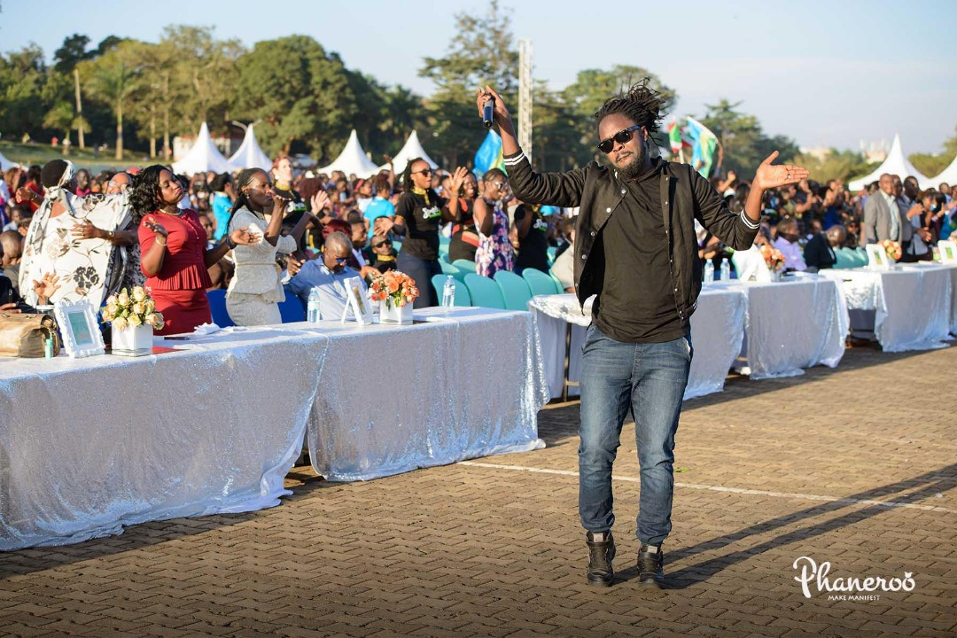 Phaneroo 4th Anniversary (81)