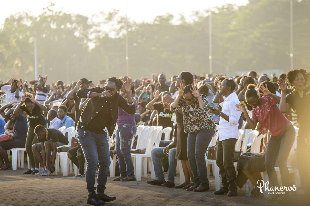 Phaneroo 4th Anniversary (84)