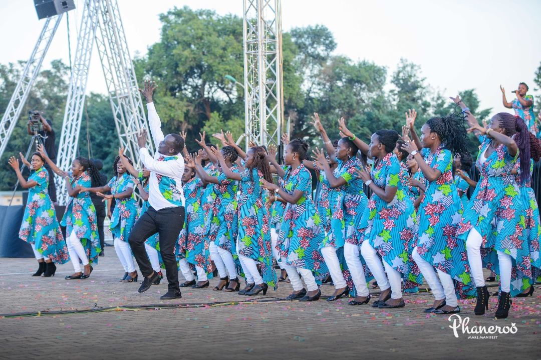 Phaneroo 4th Anniversary (86)