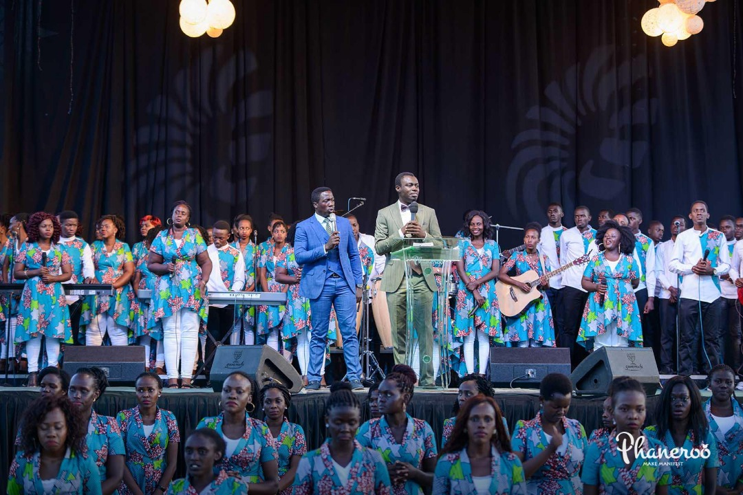 Phaneroo 4th Anniversary (87)