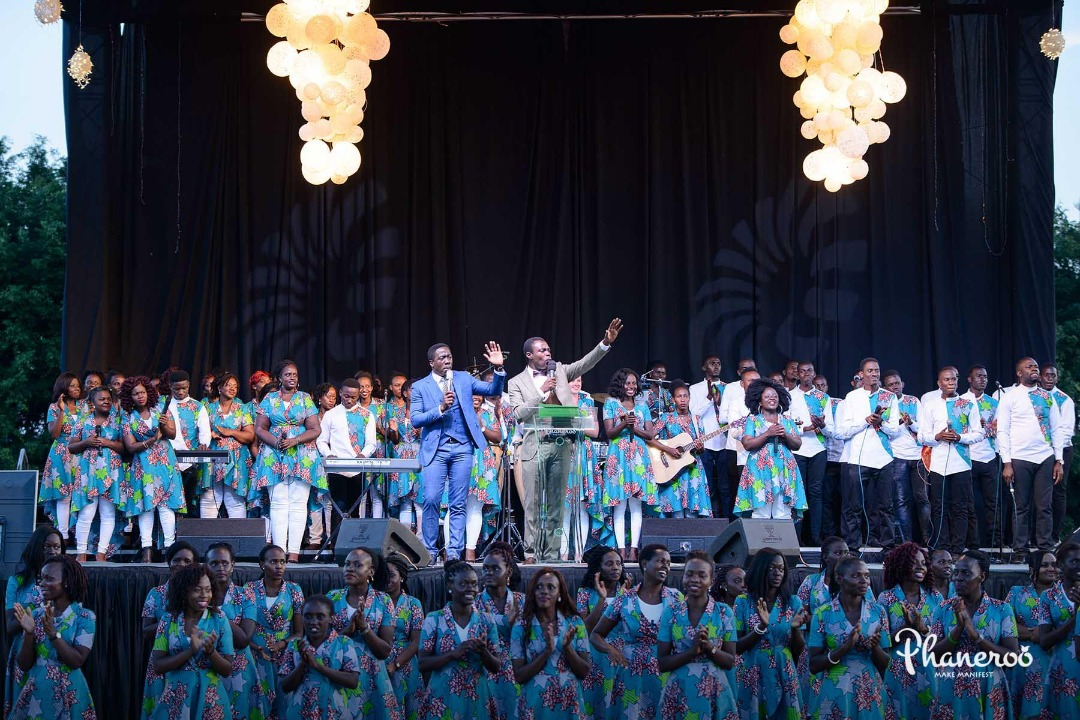 Phaneroo 4th Anniversary (89)