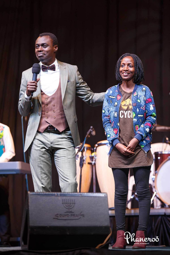 Phaneroo 4th Anniversary (9)