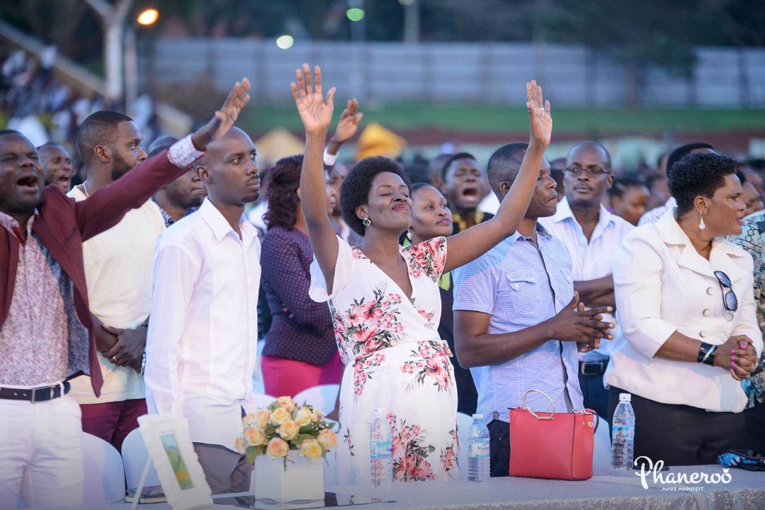 Phaneroo 4th Anniversary (92)