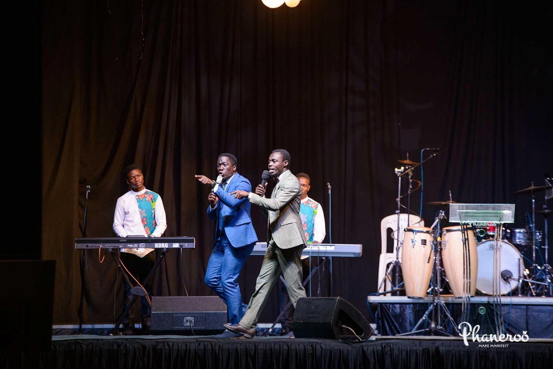 Phaneroo 4th Anniversary (97)