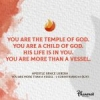 You Are More Than A Vessel