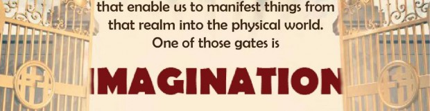 The Gate of Imagination