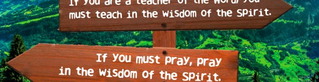 Things that make Ministers: Wisdom