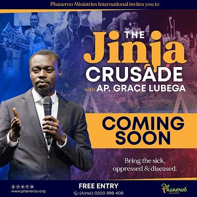 The Jinja Crusade